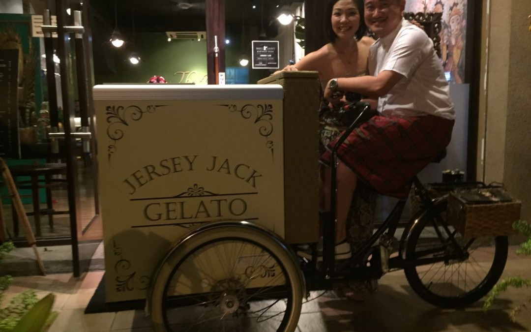 My Introduction To Jersey Jack Gelato